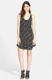 Joie Arianna Silk Dress at Nordstrom