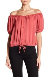 Joie Blesina Top at Nordstrom Rack