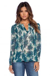 Joie Cantoria Blouse at Revolve