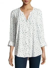 Joie Dane Blouse at Neiman Marcus