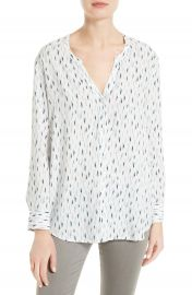 Joie Dane Print Top at Nordstrom
