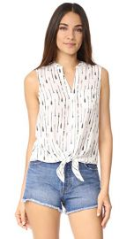 Joie Edalette Blouse at Shopbop