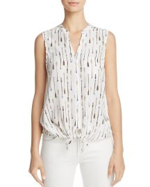 Joie Edalette Top at Bloomingdales