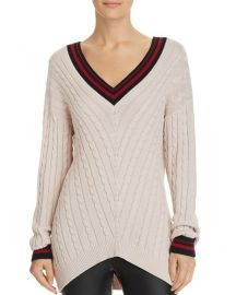 Joie Golibe Sweater Tunic at Bloomingdales