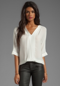 Joie Marru blouse at Revolve