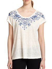 Joie Nasa Top at Saks Off 5th
