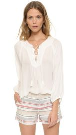 Joie Pacaya Blouse at Shopbop
