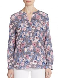Joie Peterson Blouse at Saks Off 5th