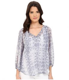 Joie Spherra Top Lilac at 6pm