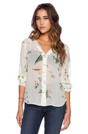 Joie Yvetta Top at Revolve