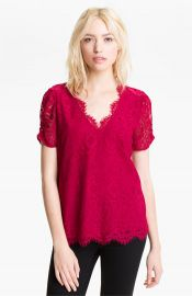 Joie and39Briandaand39 Lace Top at Nordstrom
