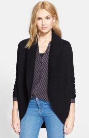 Joie and39Levellaand39 Wool Blend Cardigan at Nordstrom
