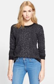 Joie and39Nigellaand39 Crewneck Sweater at Nordstrom