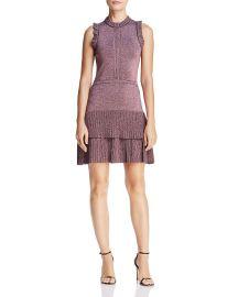 Jojo Tiered-Hem Sparkle Dress at Bloomingdales