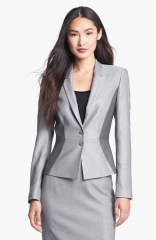 Jolia jacket by Hugo Boss at Nordstrom