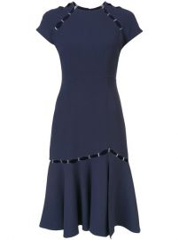 Jonathan Simkhai Staple Detail Dress at Farfetch