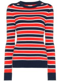 JoosTricot Striped Knitted Top - Farfetch at Farfetch