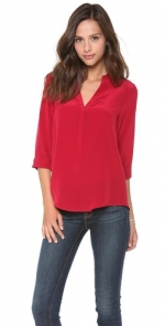 Joseph blouse by Rory Beca at Shopbop