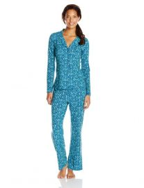 Josie by Natori Maya Pajamas at Amazon
