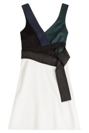 Judo Dress by Phillip Lim at Stylebop