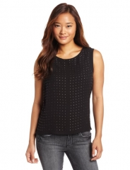 Jules studded top by Bcbgmaxazria at Amazon