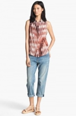 Julian top by Elizabeth and James at Nordstrom
