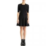Juliettes black dress at Barneys at Barneys