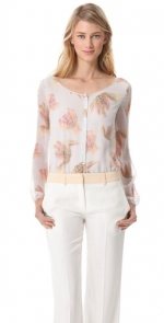 Juliettes blouse at Shopbop at Shopbop