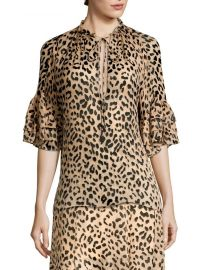 Julius Tunic by Alice and Olivia at Saks Fifth Avenue