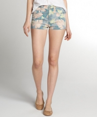Jungle shorts by French Connection at Bluefly