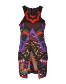 Just Cavalli Dress at Yoox