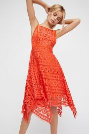 Just Like Honey Dress at Free People