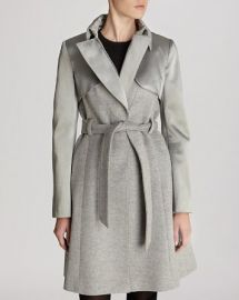 KAREN MILLEN Coat - Classic Investment Collection at Bloomingdales