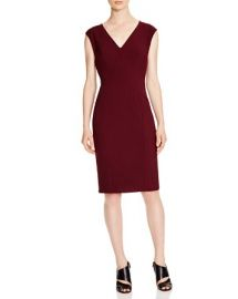 KAREN MILLEN Tailored Pencil Dress - 100 Bloomingdaleand039s Exclusive at Bloomingdales