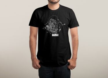 KR 00 Tee at Threadless