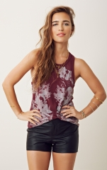 Kaleidoscope tank by Chaser at Planet Blue