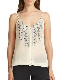 Kaline Tank by Joie at Saks Off 5th