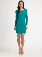 Kalion dress by Theory at Saks Fifth Avenue