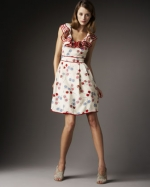 Kate Spade Avery dress at Neiman Marcus