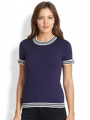 Kate Spade New York - Anabela Bow Sweater at Saks Fifth Avenue