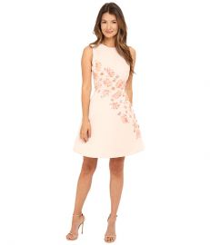 Kate Spade New York Sea Ferns Embellished Dress Antilles Bubbles at 6pm