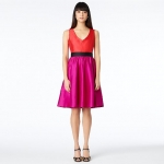 Kate Spade Normandy dress on Glee at Kate Spade