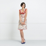 Kate Spade Pass the Shades Avery dress at Kate Spade