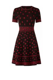 Kate Spade Poppy Sweater Dress at Rent the Runway