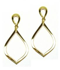 Katia Earrings at Brooklyn Designs