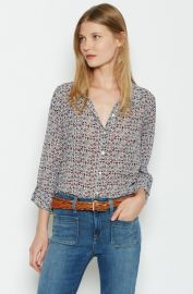 Katrine top at Joie
