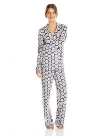 Katya Pajamas by Josie at Amazon