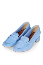Kave Loafer at Topshop