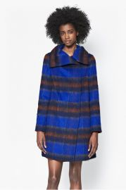Kazan Coat at French Connection