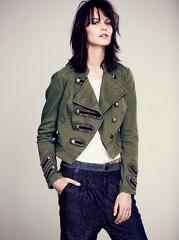 Keep Us Together Jacket at Free People